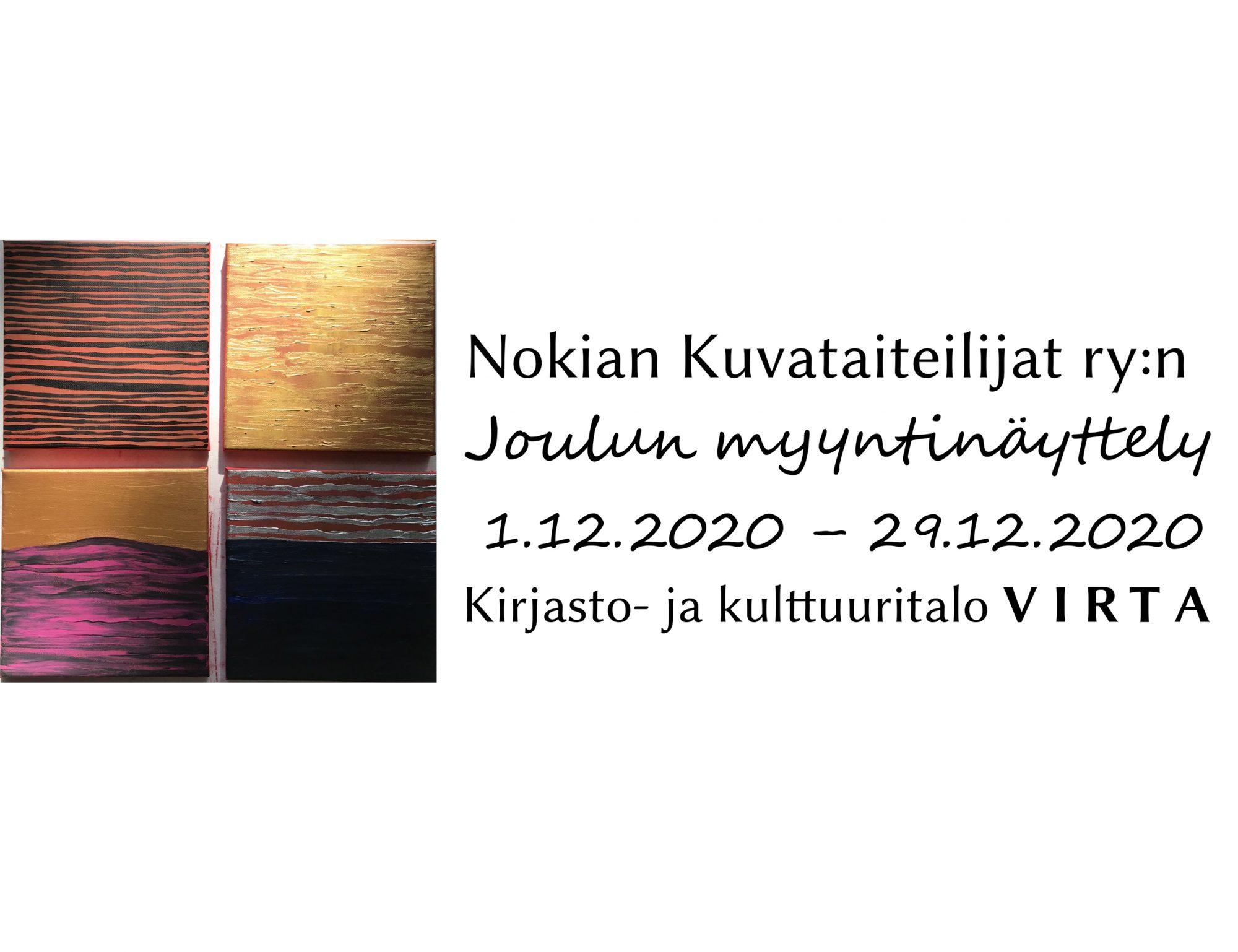 Nokian Kuvataiteilijat